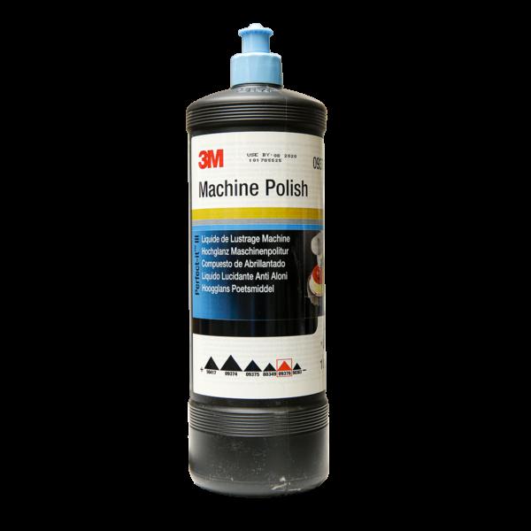 3M09376 3M Machine polish 1liter blå