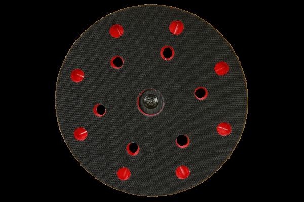 Velcro Bagskive til Slibemaskin ø150mm