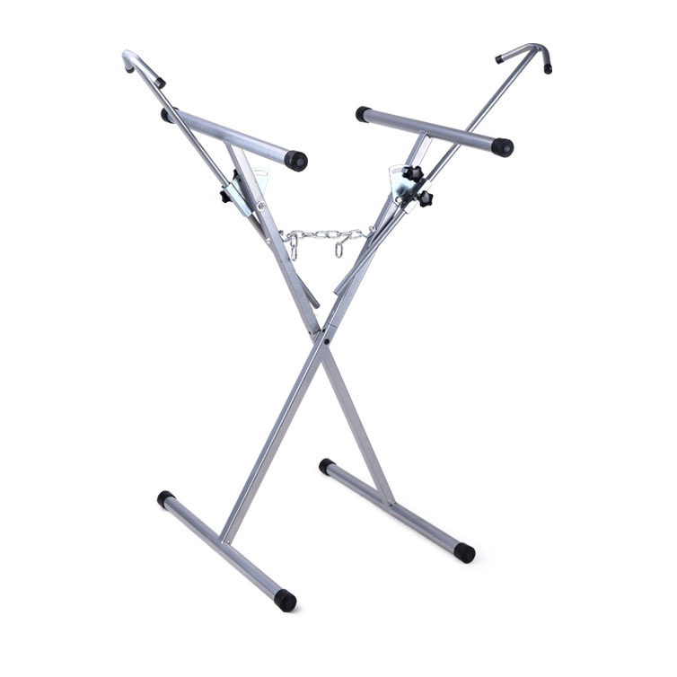 Autolakering stativ - Bumper painting stand