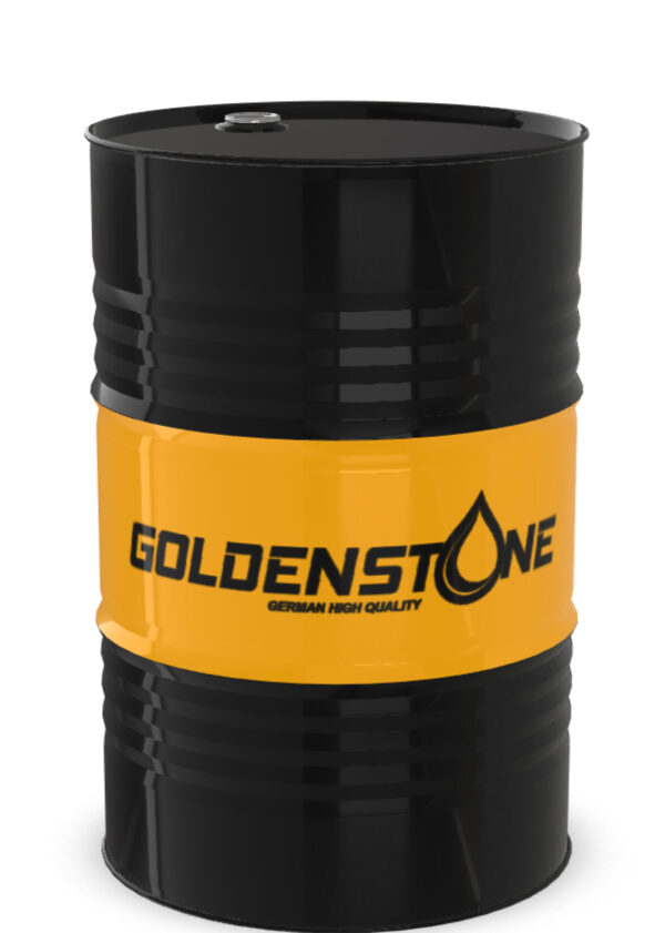 Motorolie 10W40 Semi Synthetic 200 liter