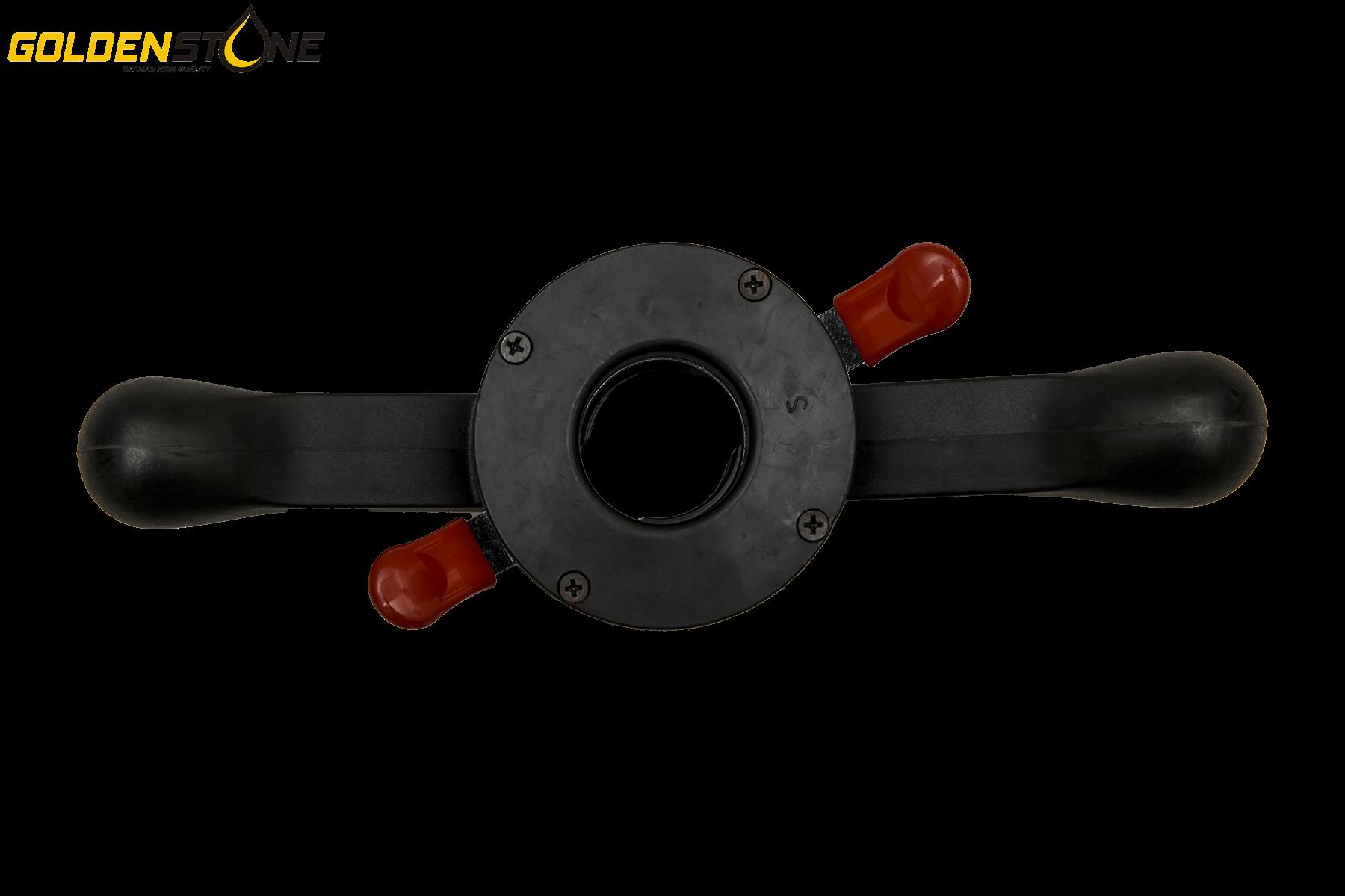 Quicklås til afbalanceringsmaskin ø36 mm