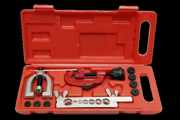 Bremserørs værktøj – Kraveværktøj