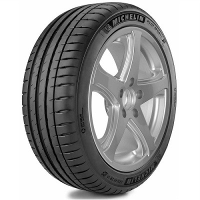 MICHELIN 245/40R19 Pilot Sport 4 98Y XL 2454019