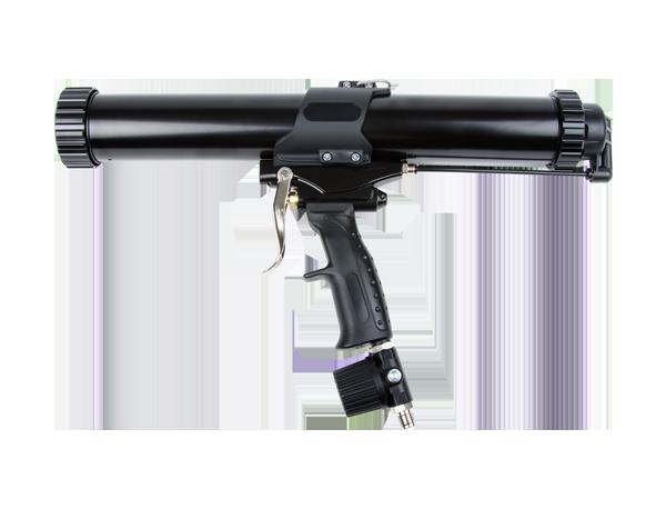 Trykluft sealer pistol