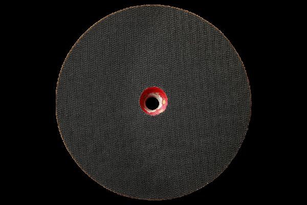 Velcro bagskive til polerermaskine med M14-gevind ø125
