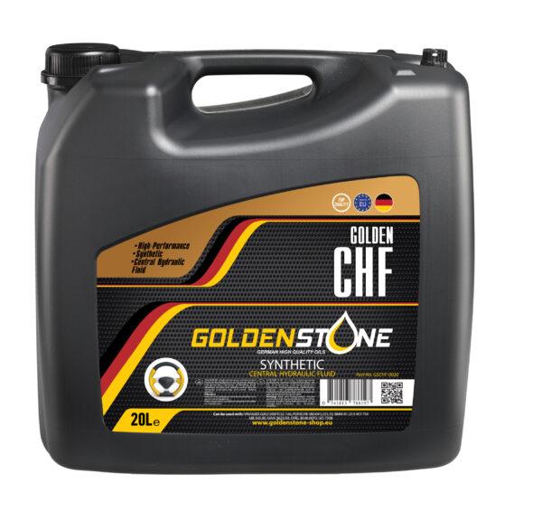 Goldenstone Hydraulic / Servoolie CHF 20liter