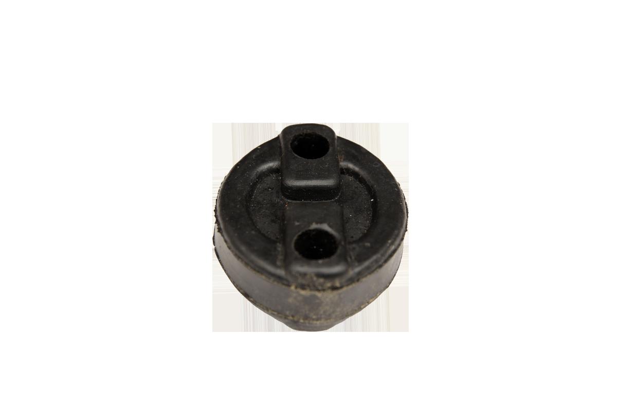 Gummiophæng oval