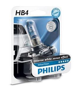 HB4 PHILIPS WHITE VISION