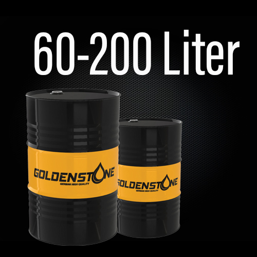 Motorolie tromler 60 - 200 liter