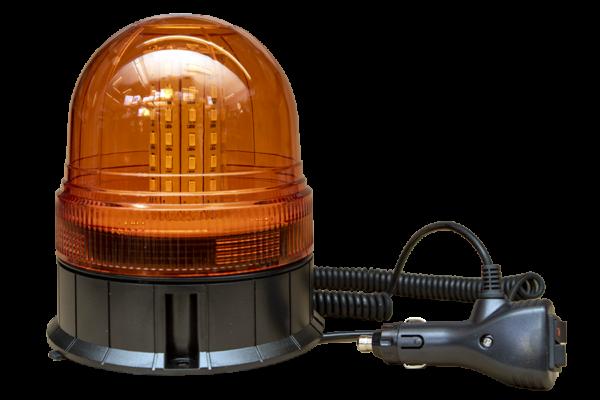 ADVARSELSBLINK/ROTORBLINK M/MAGNIT LED - 12-24 VOLT