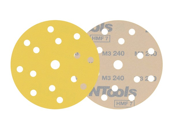 Velcro slibepapir - P10, 150x18