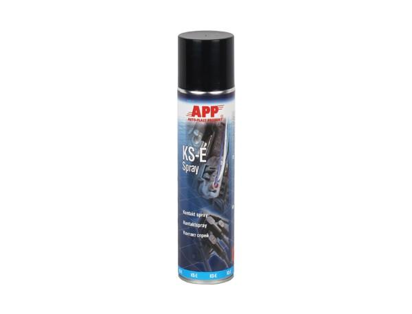 Kontakt rens spray