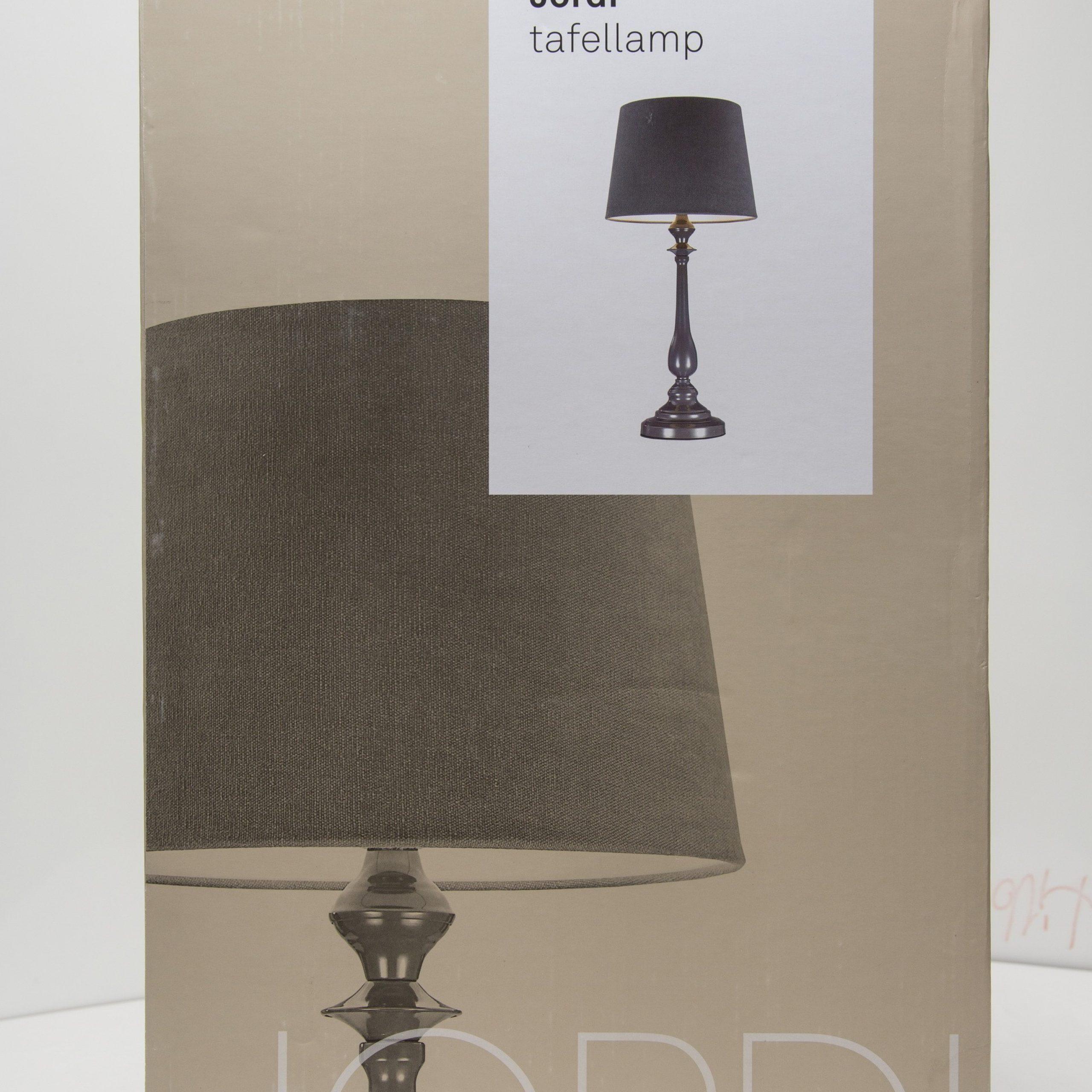 Bordlampe 230v