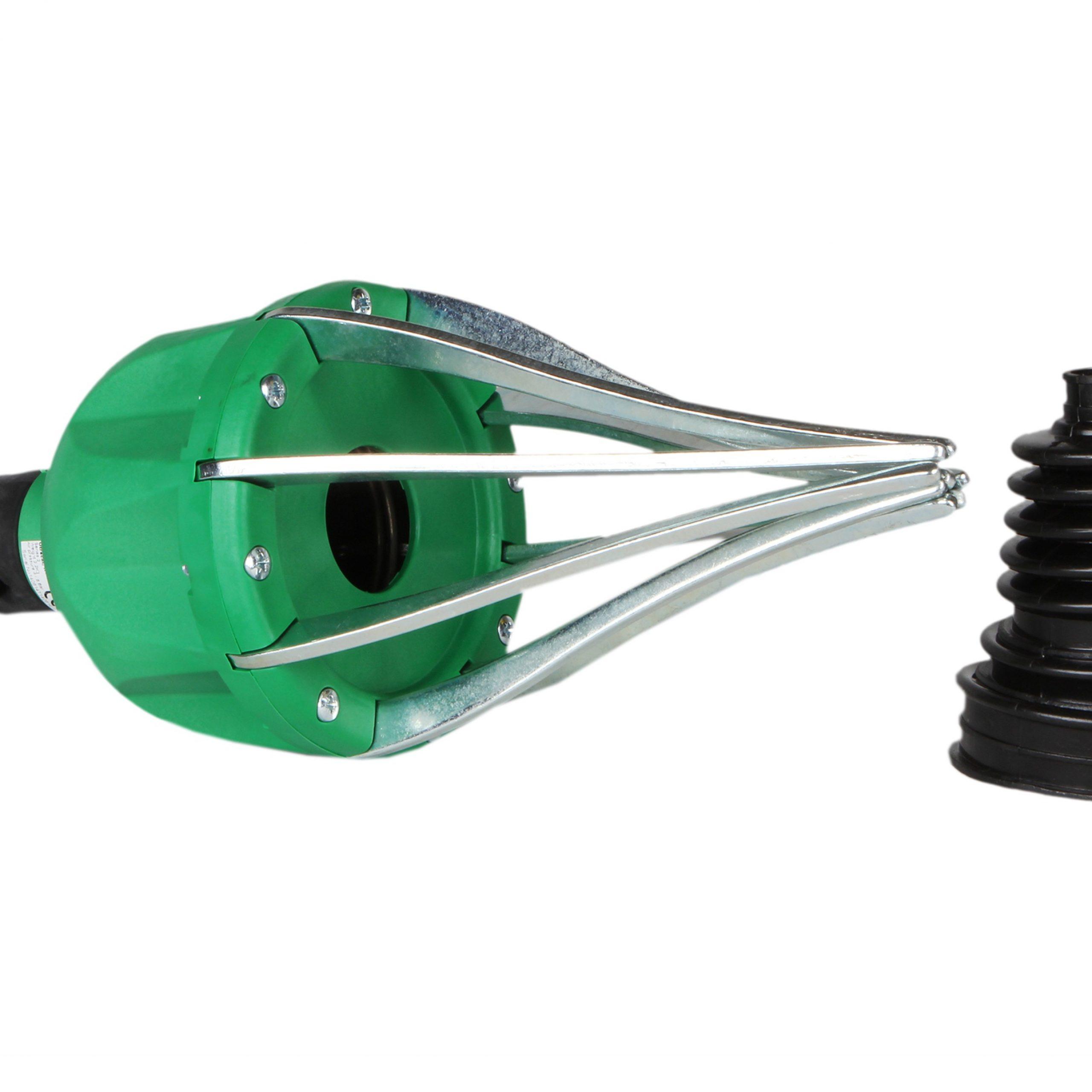 Drivakselsmanchet Universal 19-27 mm