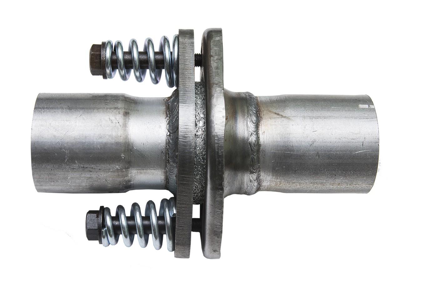 Reparationssæt til Udstødning - Kat Ø60