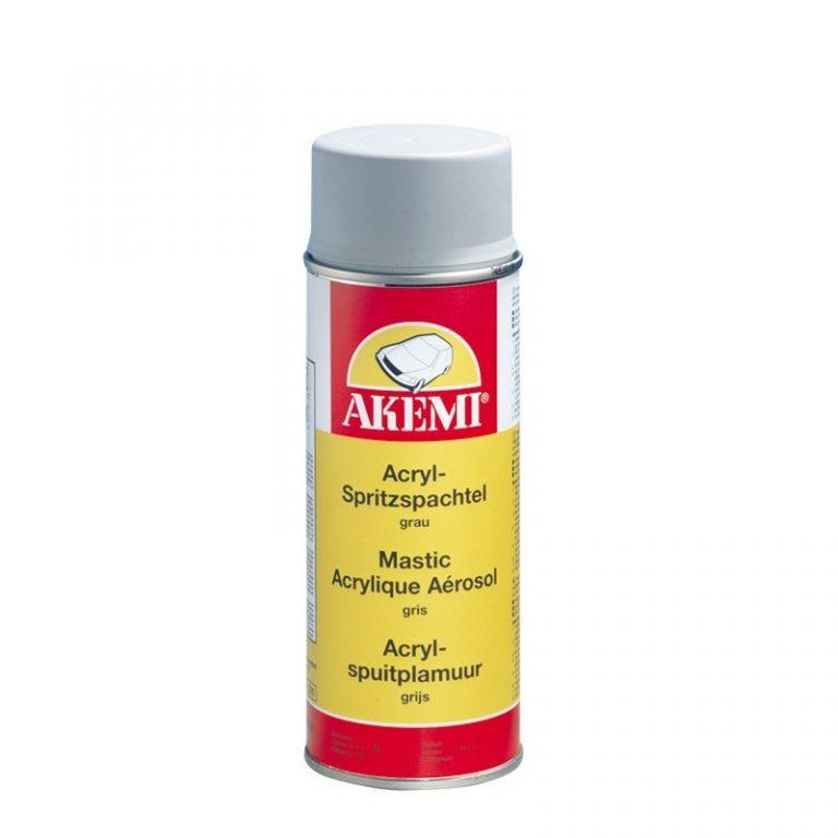 Filler spray Grå 1K 400 ml.