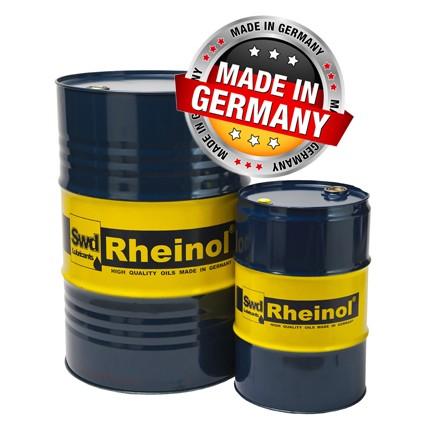 Rheinol ATF Gearolie DSG – DCT Gearolie 60Liter